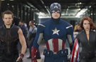 The Avengers sets new world record for the fastest $1 billion box office gross
