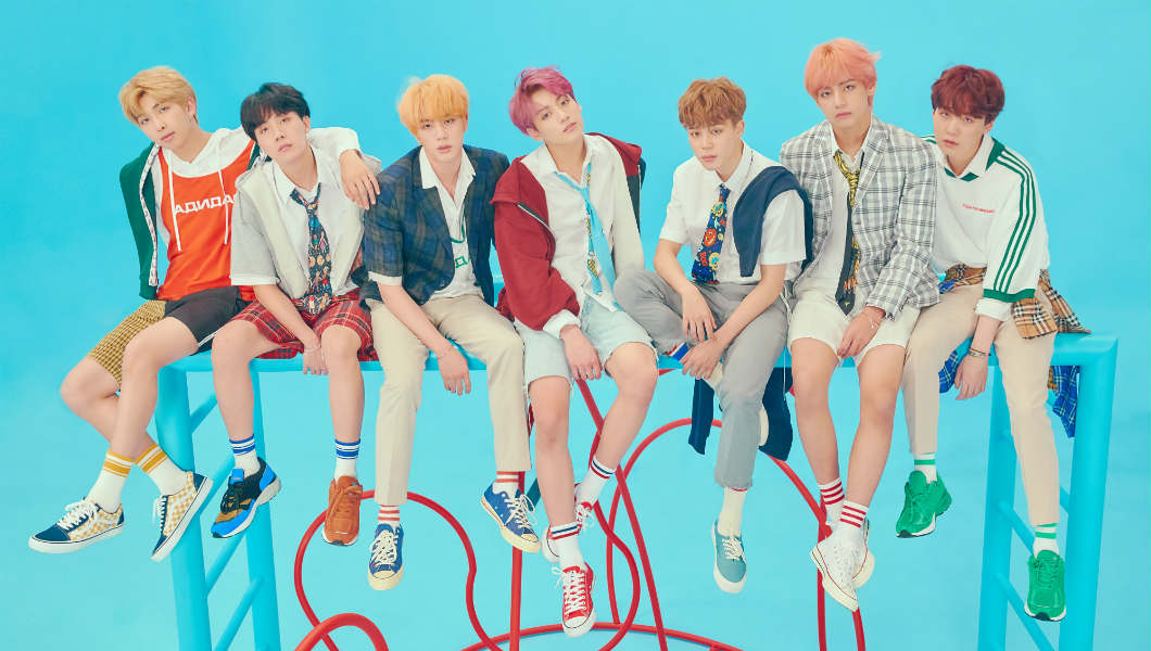 IDOL earns BTS the record for most viewed music video online in 24