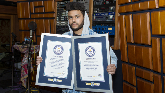 Justin Bieber Just Nabbed 8 Guinness World Records