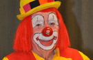 """Creeky"" recognised as Oldest Performing Clown by Guinness World Records at the age of 95"