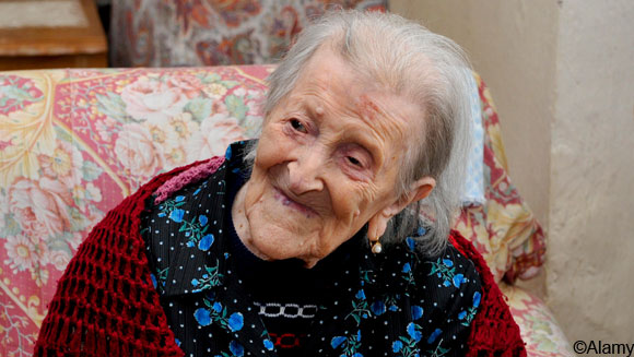 Guinness World Records announces Emma Martina Luigia Morano as world's oldest living person