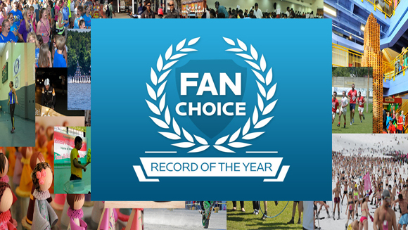 Fan Choice Record of the Year: Quarterfinals - Vote Now!