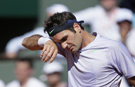 Federer Falls, Penelope Cruz as new Bond girl, and the Queen celebrates her coronation - News in World Records