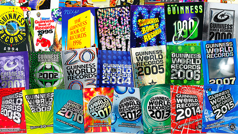 GUINNESS BOOK WORLD RECORDS 2011 PDF