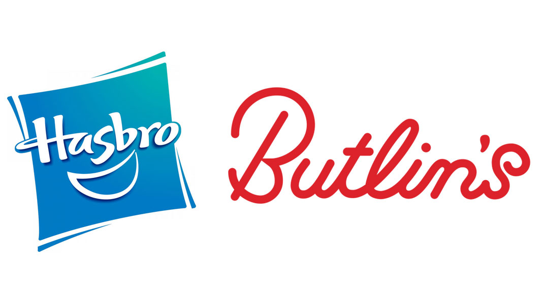 Butlin's and Hasbro team up for world's most multitudinary Connect 4 Game