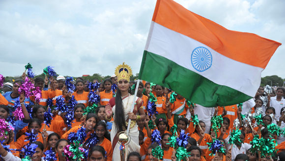 Happy Independence Day: Our Top 10 records from India