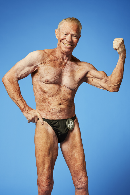 84 Best Images About Visconti Sforza Tarot On Pinterest: 84 Year Old Body Builder Lifts His Way Into The New
