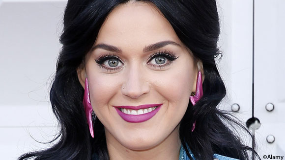 Eight Katy Perry records that have us 'Roar'ing