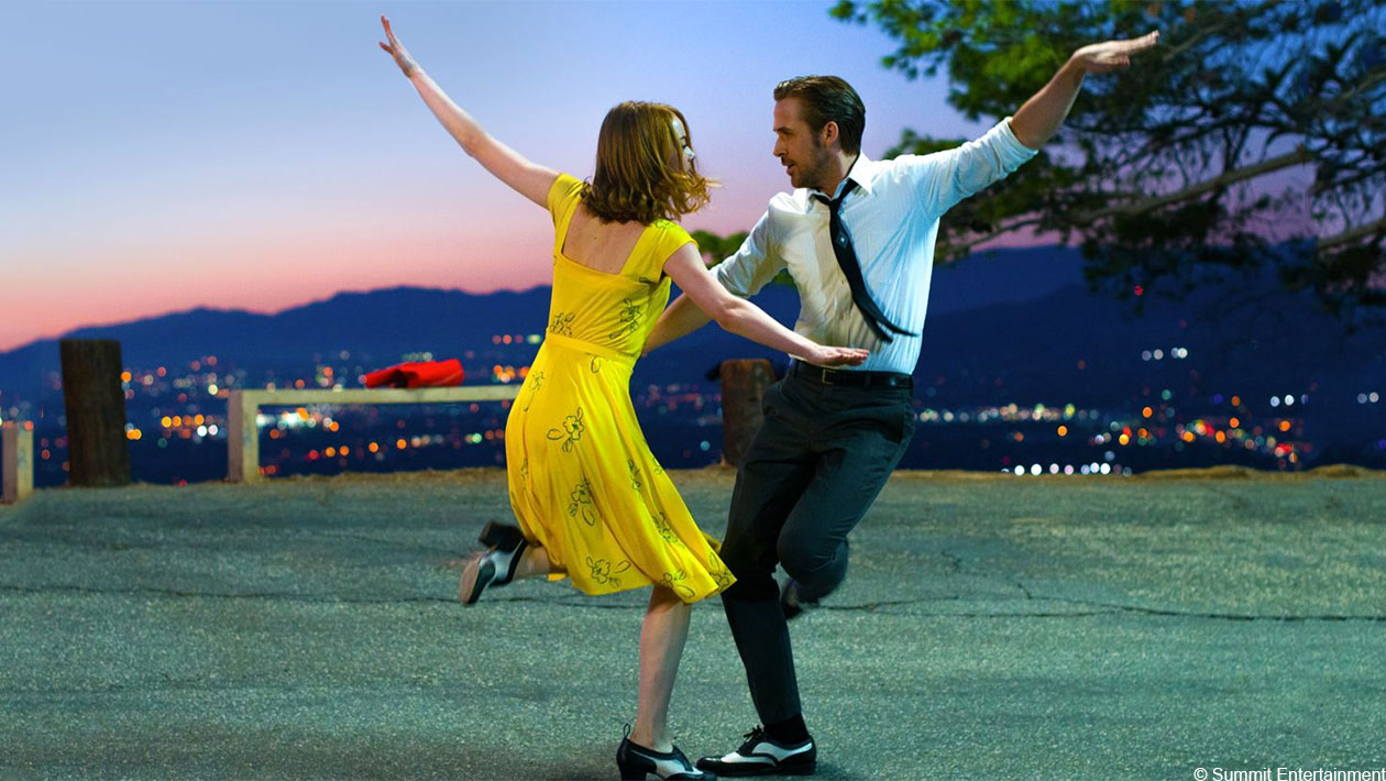 La La Land sets record for most Golden Globes Awards won by a film