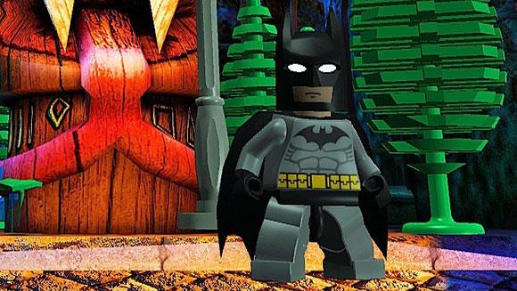 Lego Batman Named Best Selling Superhero Videogame Of All Time