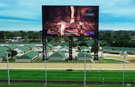 NVIDIA unleashes massive 4K screen at Churchill Downs
