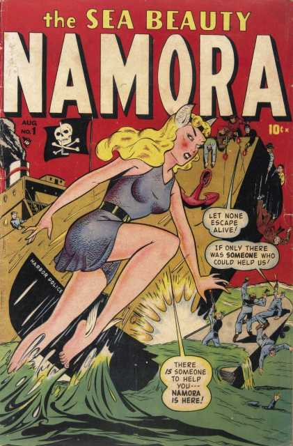 Oldest Comic Book Artist 7