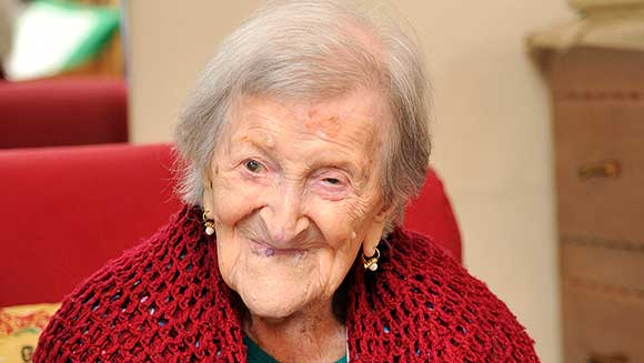 World's oldest person Emma Morano turns 117
