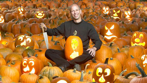 Trick or feat? Ten of the best Halloween world records