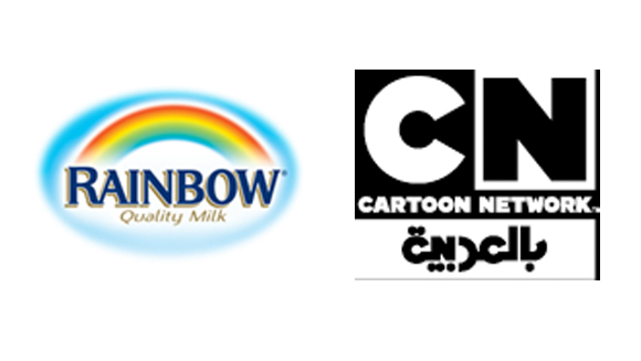 Kids set Ben 10 mass participation record with Rainbow Flavoured Milk and Cartoon Network in Saudi Arabia