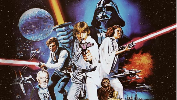 Star Wars Day: The Force is strong in these World Records
