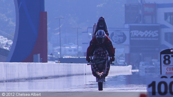 Video: Jesse Toler zooms into Guinness World Records history with fastest & longest motorcycle stoppies
