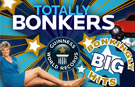 Totally Bonkers Guinness World Records: Bonkingly Big Hits – 1 hour special set to air on UK TV tonight