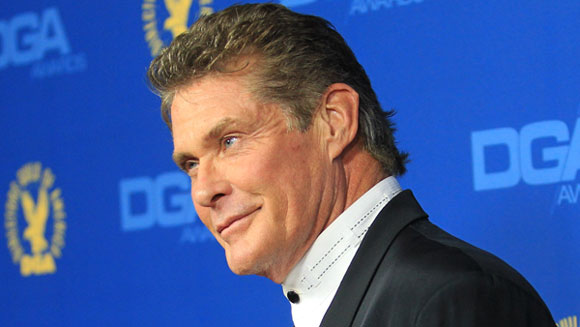David Hasselhoff's wall protest, Canadian jail break, and Doctor Who 3D movie – The news in world records