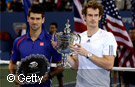 From Richard Sears to Andy Murray, Six Degrees of US Open separation
