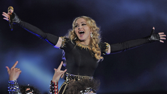 Madonna tops star earners, GTA V leak, and Miley Cyrus controversy continues - News in World Records