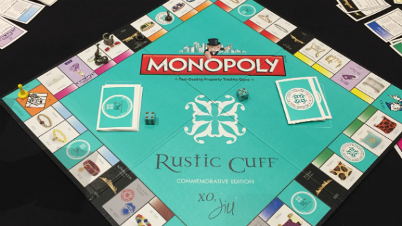 Most people playing Monopoly world record set by Facebook fan group