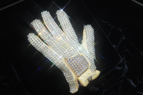 Most -expensive -glove -sold -at -auction