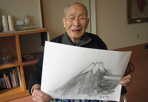 World's oldest man Sakari Momoi dies aged 112