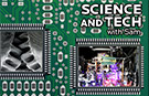 Science and Tech with Sam: Huge lasers, remote controlled jets and super–clever smartphones