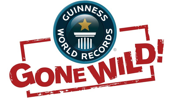 Video: Watch preview of jaw-dropping new US TV series Guinness World Records Gone Wild