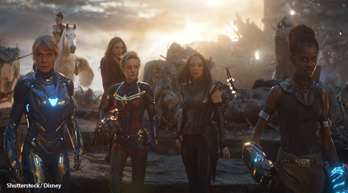 Avengers Endgame Overtakes Avatar As The Most Successful Movie At