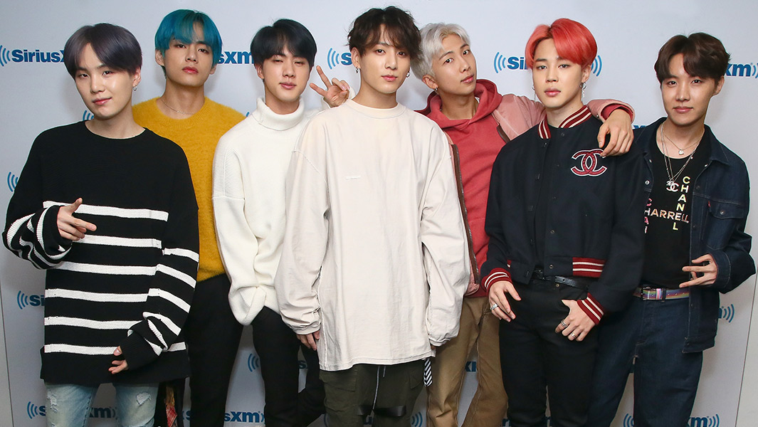 "BTS single ""Boy With Luv"" smashes three records on YouTube"