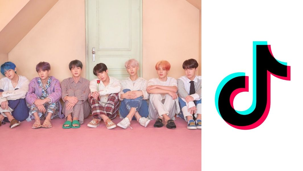 Guinness World Records 2020 List.Bts Add Tiktok Record To Their Growing List Of Social Media