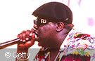 Notorious BIG street name campaign, Spader for Avengers sequel and Seamus Heaney dies - News in world records