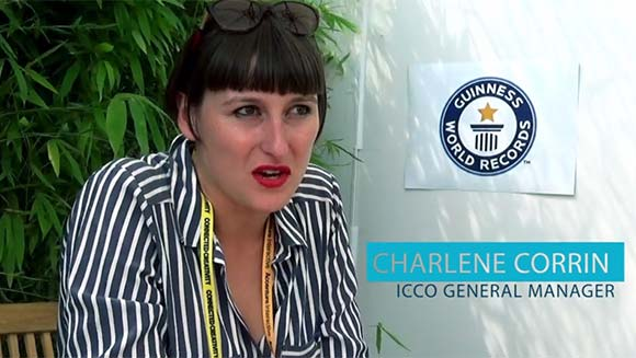 Guinness World Records Cannes Lions vlog: In conversation with ICCO