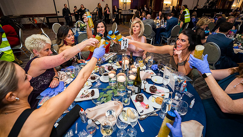 Gala attendees set new record in support of Autism awareness