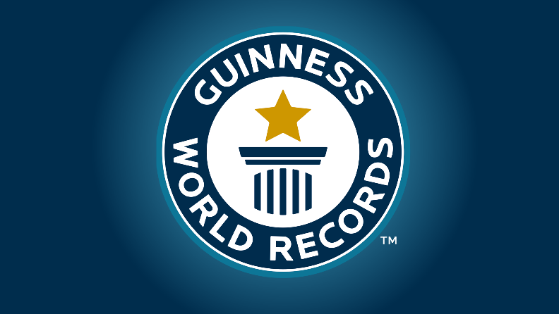 Guinness World Records to give Cannes Lions delegates the chance to be officially amazing