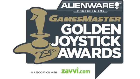 Golden Joysticks Awards set world record for votes