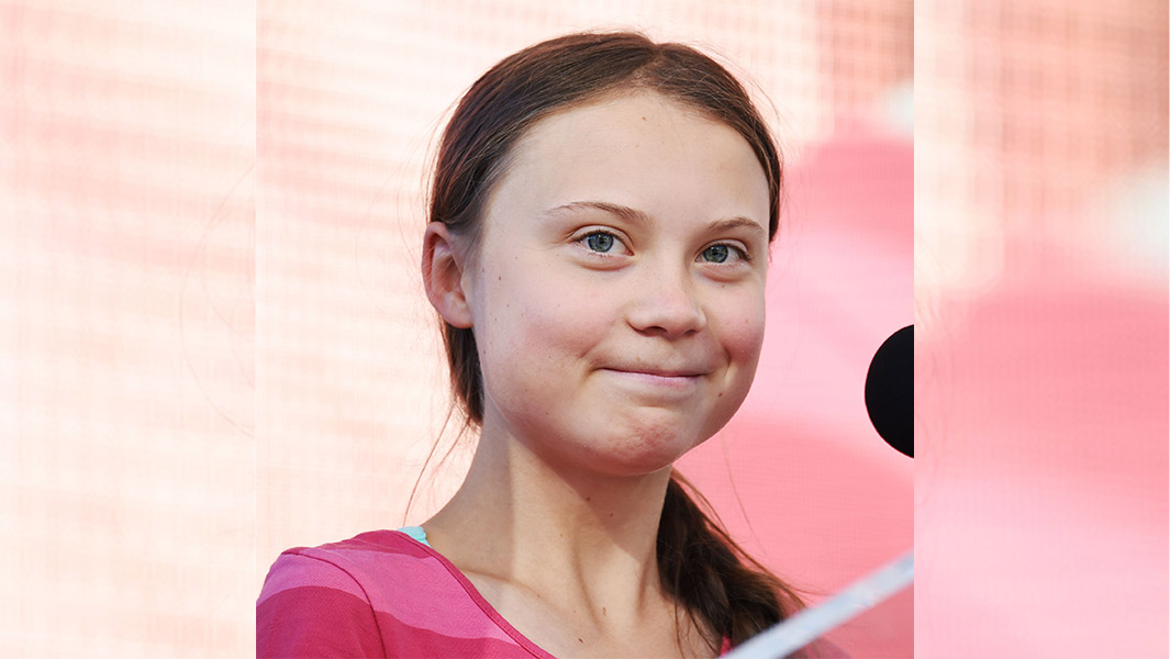 "It's about Time: Greta Thunberg sets record as the youngest ever ""Time Person of the Year"""