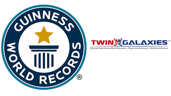 Guinness World Records and Twin Galaxies Announce Global Collaboration