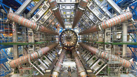 Higgs boson discovery: The top ten Large Hadron Collider world records