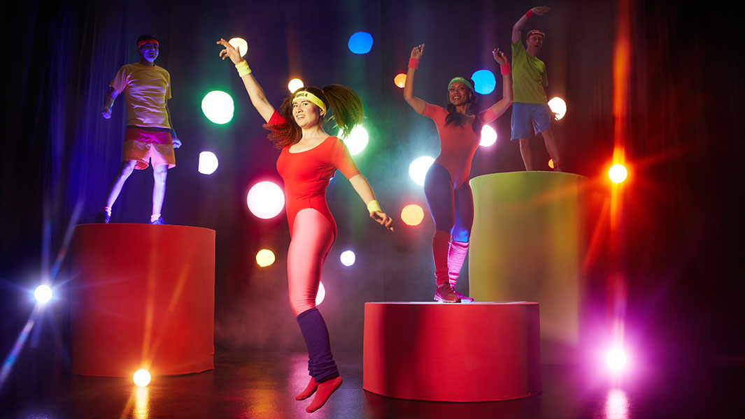 Just Dance 2018 features record-breaking gamer who's raised