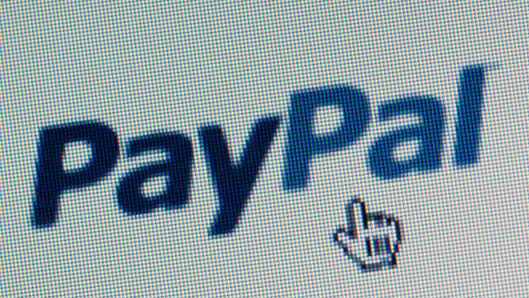 Paypal smashes world record for most money raised online for