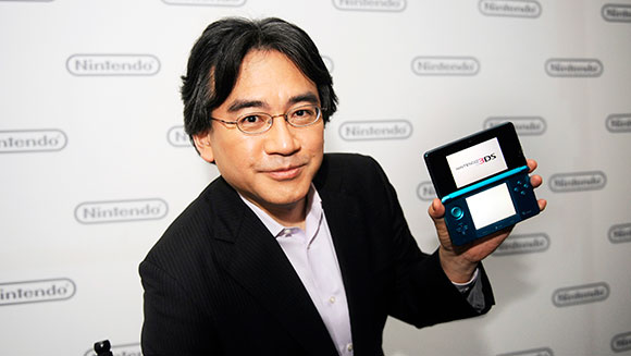 Satoru Iwata 1959 – 2015: Nintendo CEO's record-breaking influence on videogame culture