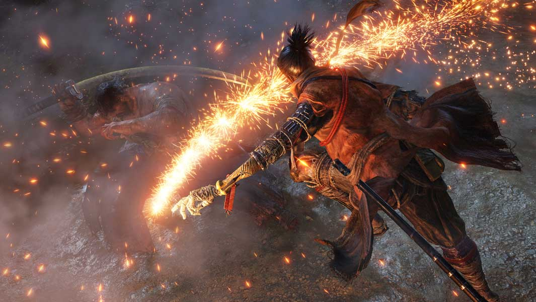Sekiro, Yoshi's Crafted World and Apple Arcade – Gamer's Podcast Episode 18