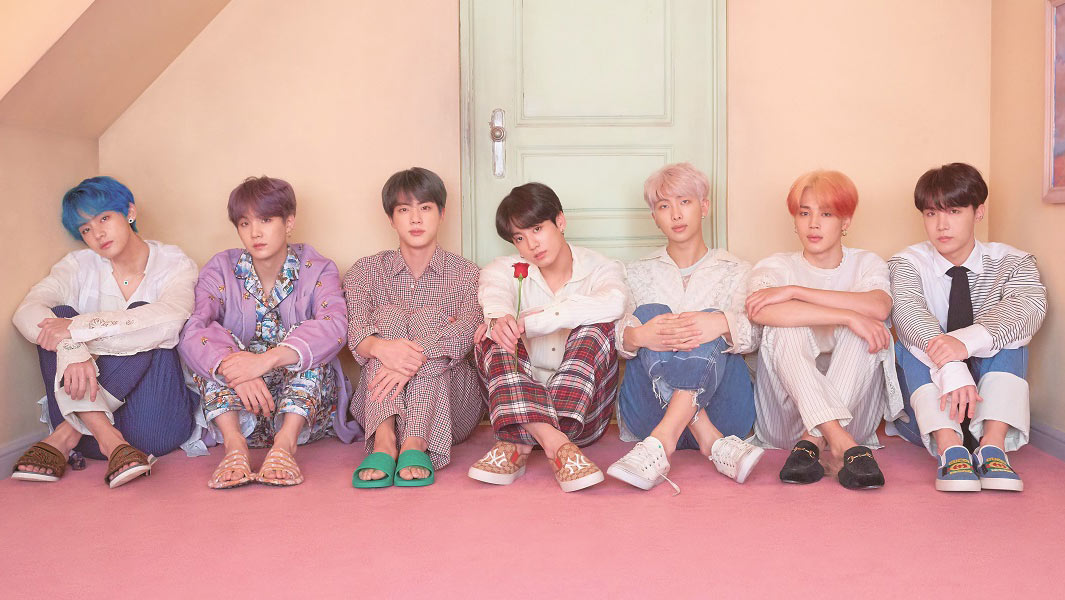 BTS add TikTok record to their growing list of social media achievements