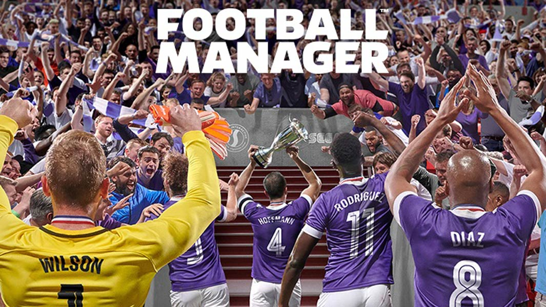 Soccer fan plays longest ever Football Manager game at 333 seasons with nearly 1,000 trophies