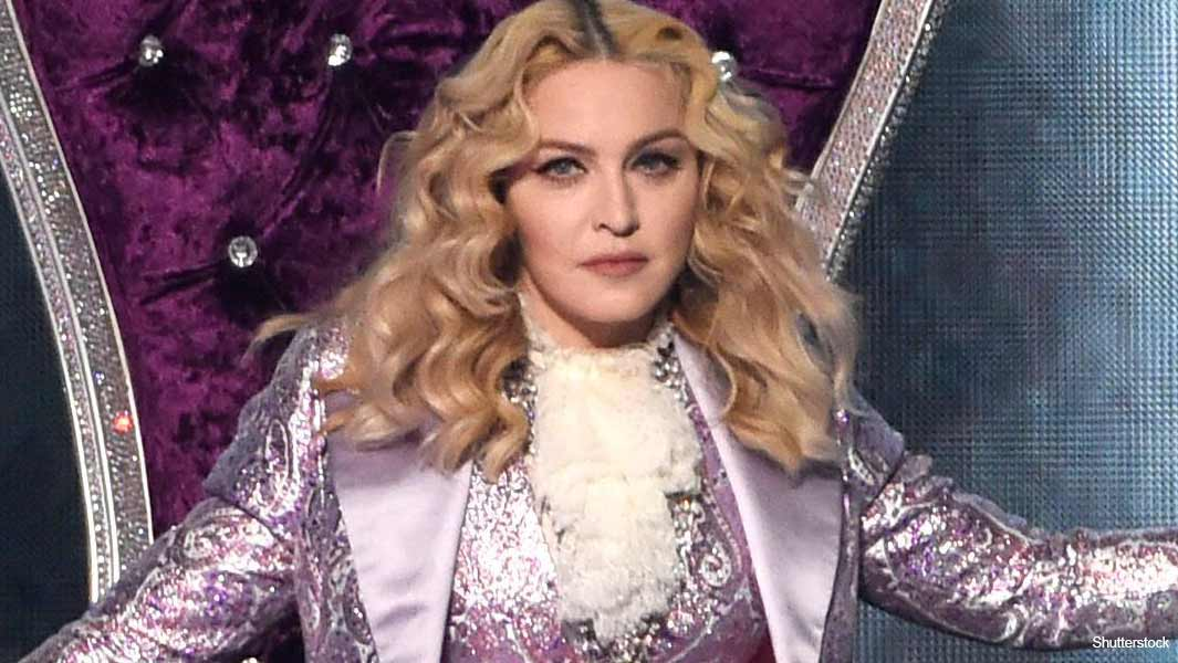 Madonna's career in 10 records as Queen of Pop turns 60