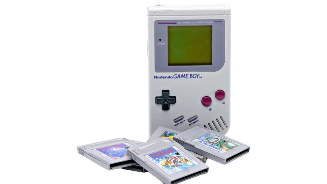 A timeline of Game Boy's record-breaking history as iconic console celebrates 30 years