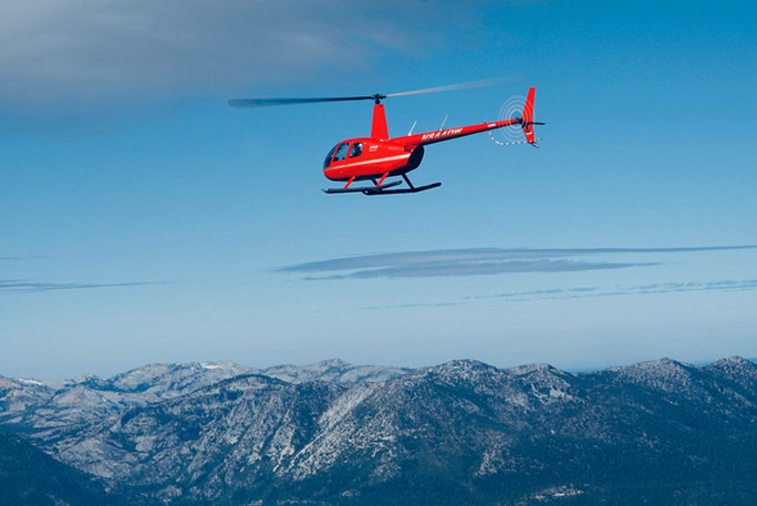 fastest to journey by helicopter through 48 contiguous US states 4